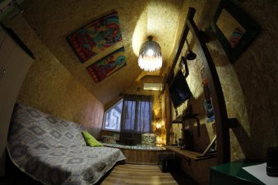 Гостевой Дом Акбаль-Ахау Корпус 1