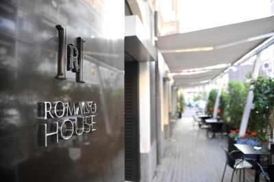 Hotel Romano House - Catania - Foto 2