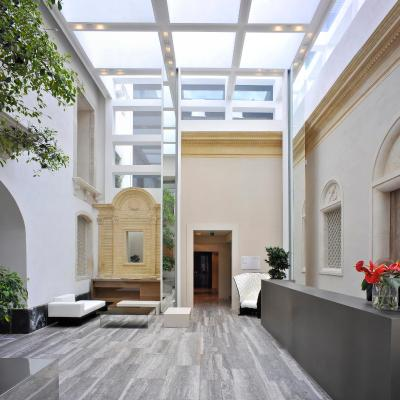 Hotel Romano House - Catania - Foto 1