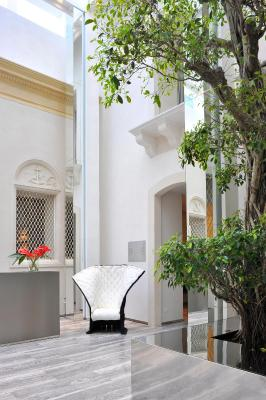 Hotel Romano House - Catania - Foto 10