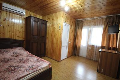 Azanta Guest House