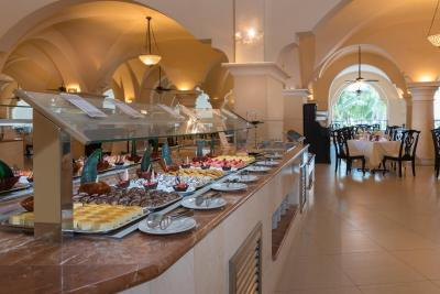 Resort Occidental Caribe Punta Cana Dominican Republic
