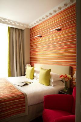 Hotel le mathurin paris booking