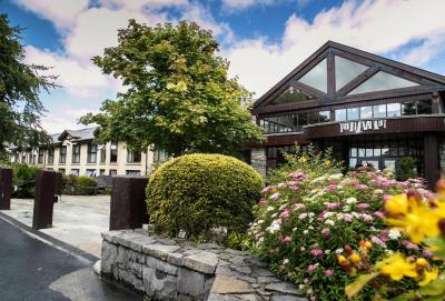 Westport Woods Hotel Spa Ireland