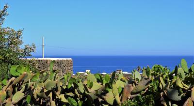 Ilha Preta Bed & Breakfast - Pantelleria - Foto 9