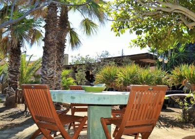 Ilha Preta Bed & Breakfast - Pantelleria - Foto 13