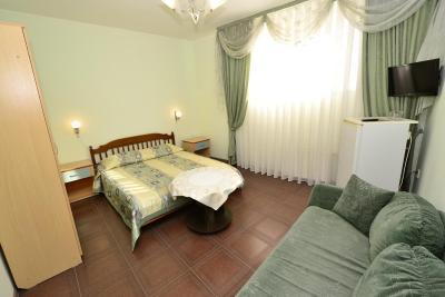Guest House na Pervomayskoy