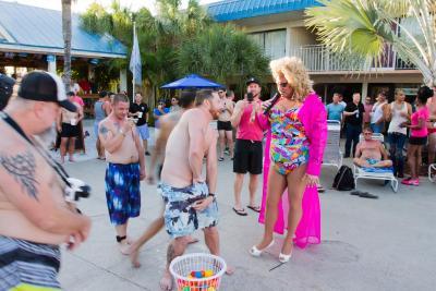 St petersburgh florida gay resort