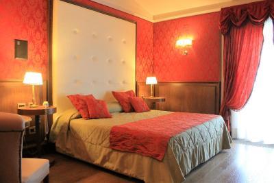 Hotel La Rosa dei Venti - Tripi - Foto 42