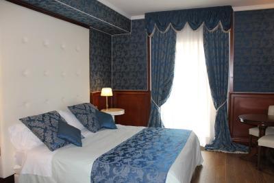 Hotel La Rosa dei Venti - Tripi - Foto 43