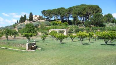 Tenuta Bartoli Maison de Charme - Mazzarino - Foto 1