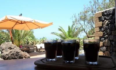 Ilha Preta Bed & Breakfast - Pantelleria - Foto 38