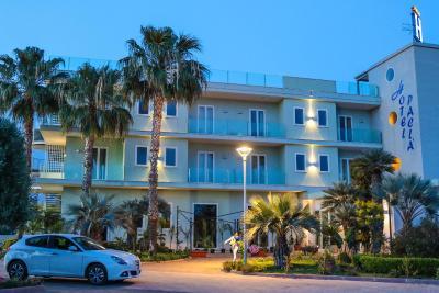 Hotel Paclà - Avola - Foto 43