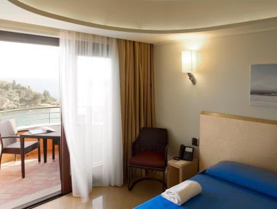 Panoramic Hotel - Taormina - Foto 5