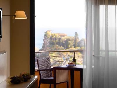 Panoramic Hotel - Taormina - Foto 7
