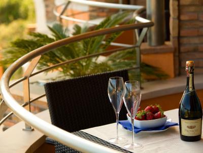 Panoramic Hotel - Taormina - Foto 11