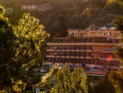 Panoramic Hotel - Taormina - Foto 9