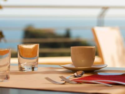 Panoramic Hotel - Taormina - Foto 24