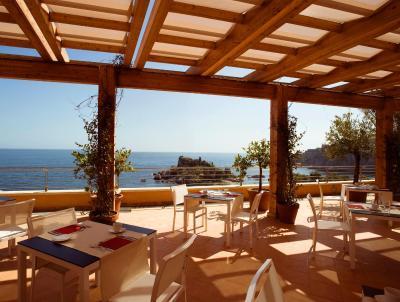 Panoramic Hotel - Taormina - Foto 32