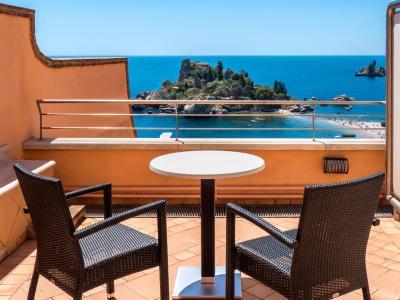 Panoramic Hotel - Taormina - Foto 35