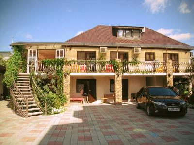 Guest House Liza