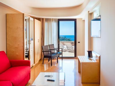 Panoramic Hotel - Taormina - Foto 37