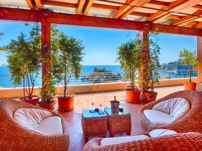 Panoramic Hotel - Taormina - Foto 42