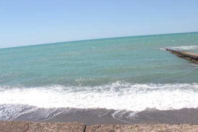 Prosveshenia Beach