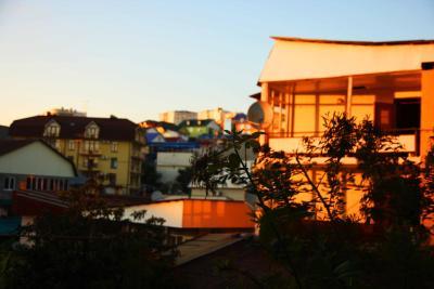 Гостевой Дом «Солнечный День»