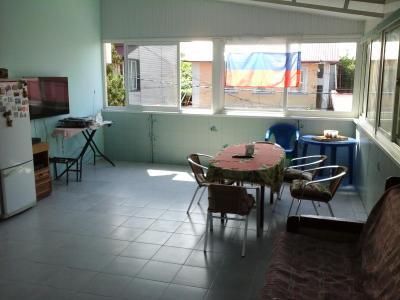 Apartment On Gogolya 3a