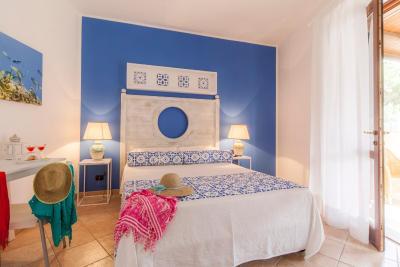 Hotel Orsa Maggiore - Vulcano - Foto 16