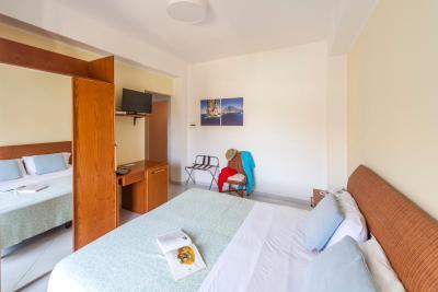 Hotel Orsa Maggiore - Vulcano - Foto 7