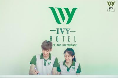 Ivy Hotel Hai Tien