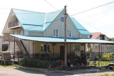 Hostel on Lvovskaya street 11/65