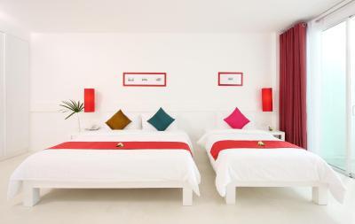 Top Deals The Old Phuket Resort Karon Beach Thailand