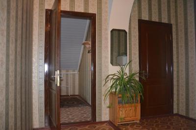 Kubanochka Guest House
