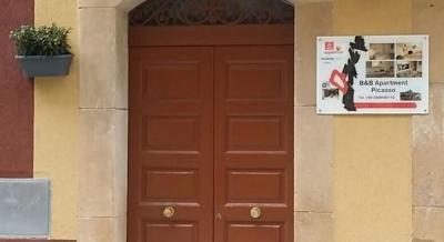 Apartment Picasso - Piazza Armerina - Foto 13