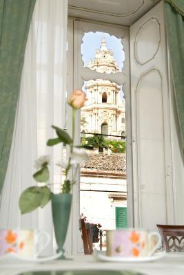Palazzo Il Cavaliere B&B De Charme - Modica - Foto 3