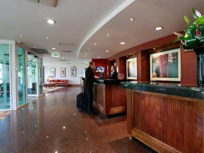 Best Deals for Macdonald Portal Hotel, Tarporley, UK ...