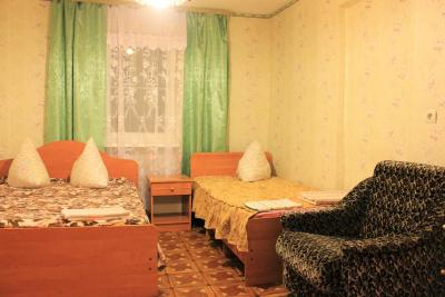 Guest House u Olgi