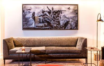 tigres asics - Hotel Luciano K, Santiago, Chile - Booking.com