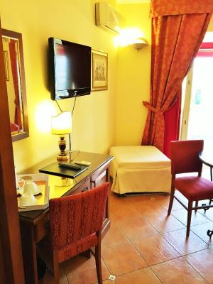 Hotel Mediterraneo - Siracusa - Foto 18