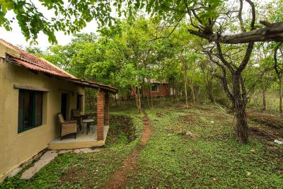 The windflower resort bandip r india for Resorts in bandipur with swimming pool