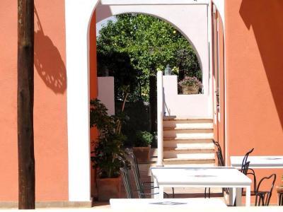 Hotel A Cannata - Lingua - Foto 27