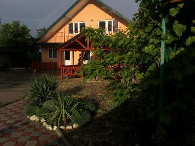 Гостевой Дом Фортуна
