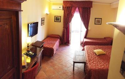 Hotel Mediterraneo - Siracusa - Foto 36