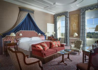 Hotel Cliveden House Taplow Uk Booking Com