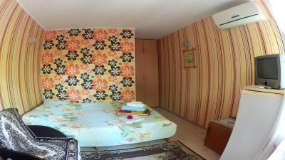 Mini hotel Azaliya