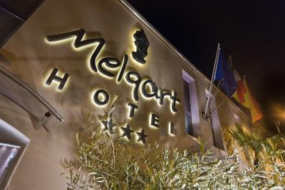Melqart Hotel - Sciacca - Foto 18