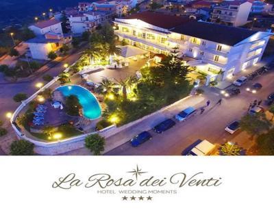 Hotel La Rosa dei Venti - Tripi - Foto 2